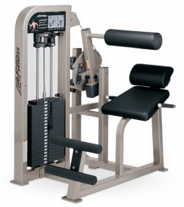 Fitness Equipment / Gym Equipment / Life Fitness / Back Extension Ss21 pictures & photos
