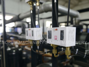 Plastics Auxiliary Equipments Air Cooled / Water Cooled Water Chiller pictures & photos