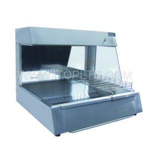 Stainless Steel Countertop Chips Worker (J-CW-8) pictures & photos