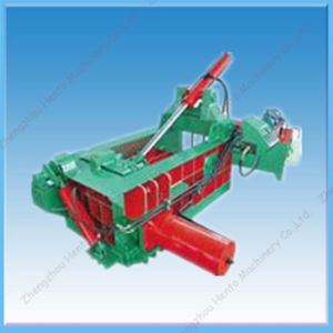 High Quality Hydraulic Scrap Metal Baling Press Machine For Sale pictures & photos