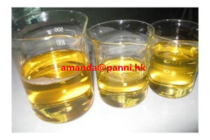 Muscle Growth Testosterone Enanthate 100mg/Ml Injectable Oil pictures & photos