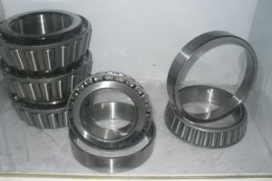 Wholesale High Precision L44643/L44610 Inch Tapered Roller Bearing pictures & photos