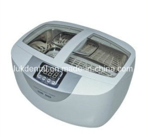 Ultrasonic Cleaner Dental Laboratory with 2.5L (DC-25) pictures & photos