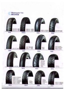 Motorcycle Tires pictures & photos