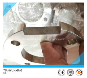 Non-Standard Customized Stainless Steel Plate Flange pictures & photos