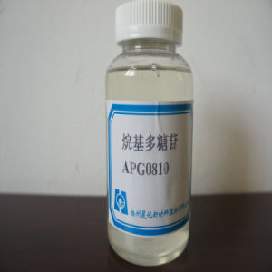 Alkyl Polyglucoside (APG0810)