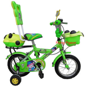 Lovely Green Y Frame Children Bike/BMX Bicycle (FP-KDB045) pictures & photos