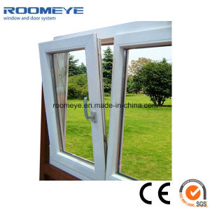 PVC Casement Windows/UPVC Windows/Turn and Tilt Windows pictures & photos