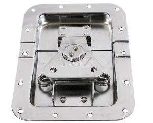 Large Recessed Latches for Hevy Duty Flight Case