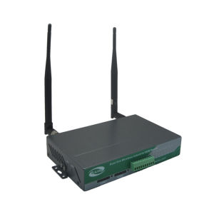 3G EVDO CDMA WiFi Router for Smart Grid / Industrial Automation