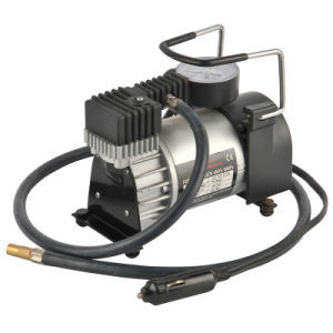 DC 12V 150psi Portable Tire Inflator pictures & photos