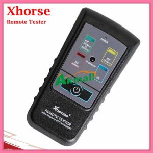 Xhorse Remote Tester Key Programmer for Radio Frequency Infrared pictures & photos