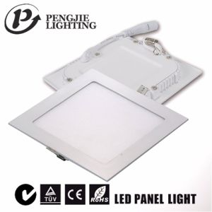 9W LED Panel Light for Hotels Ceiling Lighting with CE pictures & photos