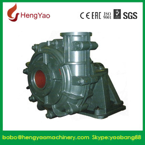 Centrifugal Slurry Pump for Sewage Slurry Transfer