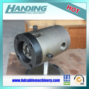Manual Centering Rubber Column Crosshead pictures & photos
