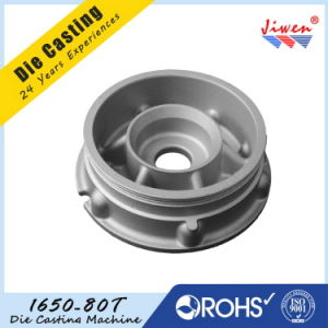Guangdong Facoty Die Casting Aluminium Plunger pictures & photos