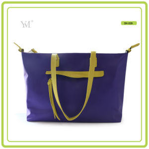 Popular Customized Low Price Wholesale Tote Lady Handbag pictures & photos