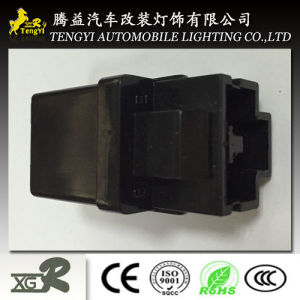 12V LED Electric Auto Flasher IC Winker Relay Nissan 3pin pictures & photos