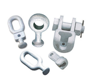 Hot DIP Galvanized Pw Type Ball-Clevis pictures & photos