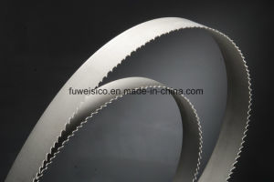 Sharp Cut Brand 41X1.3mm Tpi=3/4 M42 Band Saw Blade for Cutting Metal pictures & photos