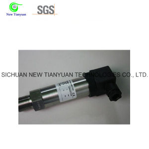Pressure Transmitter with Integrated Structure and Stainless Steel Material pictures & photos