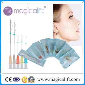 Suture Material Properties and Lifting Thread Type Pdo Thread pictures & photos