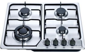 Gas Hob 4 Burners (GH-S614E) pictures & photos