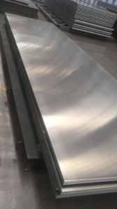 6061/6082 Aluminum Sheet for Industrial Structure pictures & photos