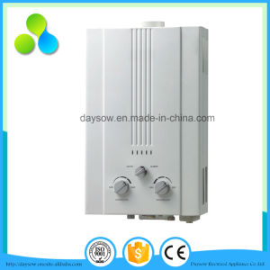 2016 New Model Instant Gas Water Heater 16 LTR Gas Water Heater pictures & photos