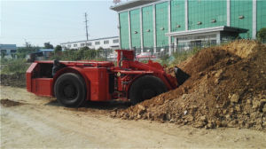 Xdcy-2 Underground LHD Loaders for Sale 2.0m3 4ton pictures & photos