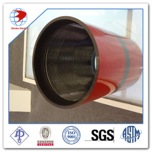 API 5CT K55 J55 N80 L80 P110 Well Casing Tubing Coupling/Drill Pipe for OCTG pictures & photos