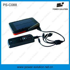 China Top Selling Solar Power Bank Charger for Cell Phone pictures & photos