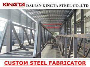 Steel Structure Welding