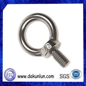 Galvanizing Lifting Eye Bolts DIN580