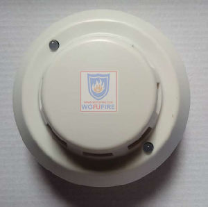 2 Wire - 4 Wire Smoke Detector pictures & photos