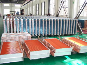 High Efficiency Heat Exchanger for Heat Pump System pictures & photos