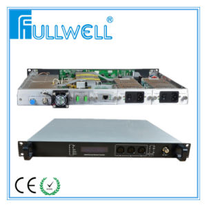 FWT-1550et -2X12 1550nm External Modulation Optical Transmitter pictures & photos