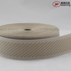 Best Sale 36mm Polyester Mattress Tape pictures & photos