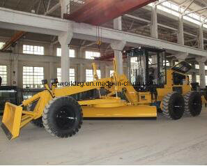 Large-Scale Foundation Constructions Highway Railway Motor Grader (PY220C) pictures & photos