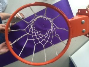 Competition Adjustable Outdoor Wholesale Basketball Hoop pictures & photos