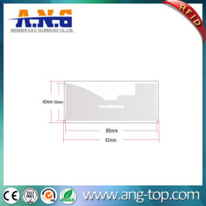 EPC Class 1 Gen2 UHF RFID Windshield Tag for Vehicle pictures & photos
