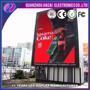 SMD2727 P5 Outdoor Full Color Electronic Billboard pictures & photos