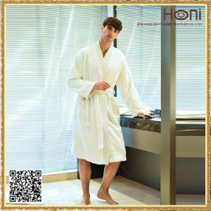 Wholesale New Design Lightweight Kimono  Robe pictures & photos