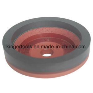 Resin Cup Wheel (beveling machine) ---Processing Glass