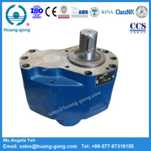 CB-B80 Series Low Pressure Gear Pump for Lubricating System pictures & photos