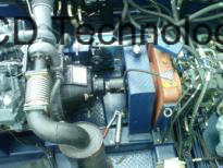 Diesel Engine + Clutch Power Assembly Package for Water Pump/Generator Set pictures & photos