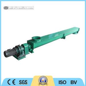 Horizontal Automatic Screw Conveyor pictures & photos
