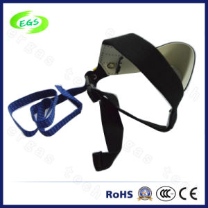 Black ESD Antistatic Grounding Heel Strap (EGS-003) pictures & photos