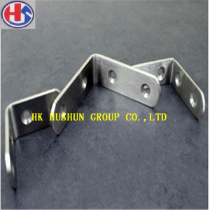 304 Stainless Steel Iron Galvanized Angle Code, Corner Code (HS-ST-0015) pictures & photos