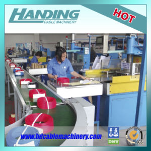 Automatic Heat Shrink Film Packing Machine pictures & photos